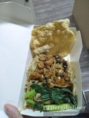 Foto 24 - Makanan di Bakmi GM oleh Mich Love Eat