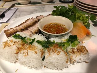 Foto 1 - Makanan di Co'm Ngon oleh Windy  Anastasia