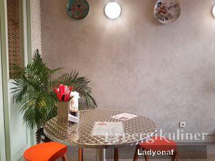 Foto review Bubur Cap Tiger oleh Ladyonaf @placetogoandeat 10
