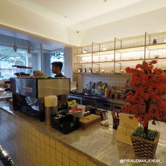 Foto Interior di Coffeeright
