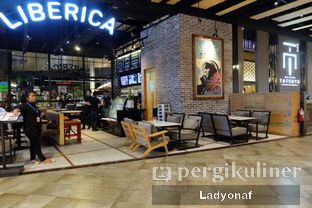 Foto 4 - Eksterior di Liberica Coffee oleh Ladyonaf @placetogoandeat