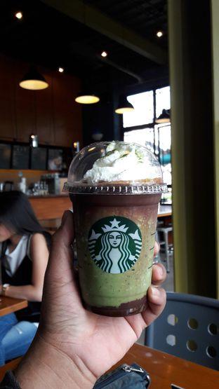 Foto review Starbucks Coffee oleh james jshu bogorinstakuliner  3