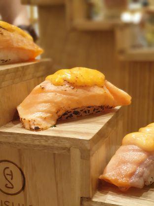Foto review Sushi Hiro oleh Ken @bigtummy_culinary 1