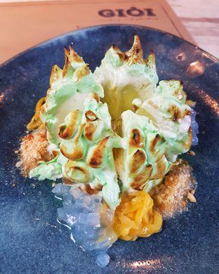 Foto 5 - Makanan di Gioi Asian Bistro & Lounge oleh Gembuli Tan