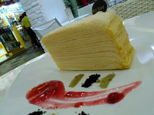 Foto 1 - Makanan di First Love Patisserie oleh Nissy Ratunisi Pramurezi