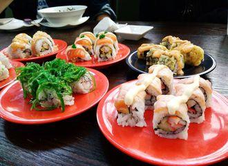 9 Restoran Sushi di Bandung Dengan Kualitas Rasa Terbaik
