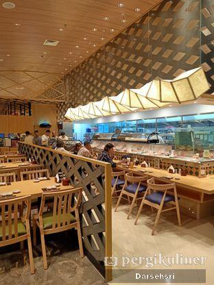 Foto 4 - Interior di Sushi Tei oleh Darsehsri Handayani