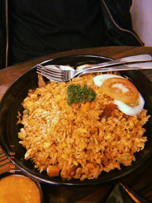 Foto 2 - Makanan di Shao Kao oleh thehandsofcuisine