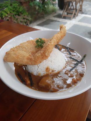 Foto - Makanan di Kare Curry House oleh Amanda Nurviyan