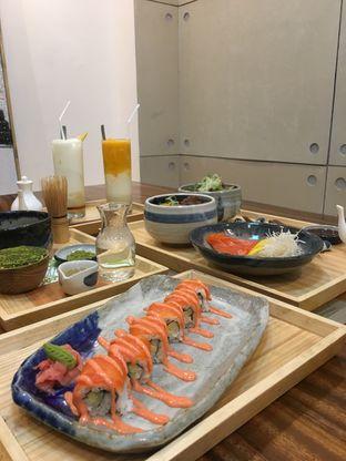 Foto 36 - Makanan di Kyoto Gion Cafe oleh Prido ZH