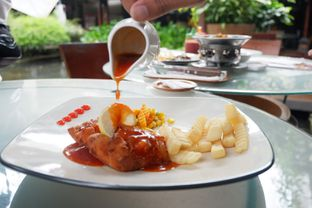 Foto 2 - Makanan di Kedai Nyonya Rumah oleh Mariane  Felicia