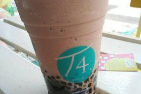 Foto T4U (Tea For You)