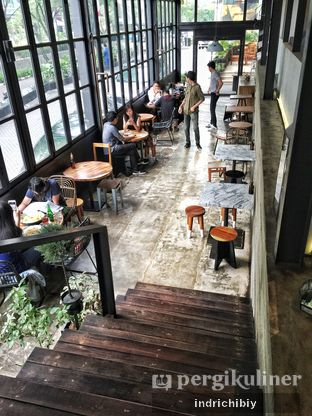 Foto review Crematology Coffee Roasters oleh Chibiy Chibiy 7