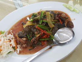 foto The New Resto Asian Kitchen