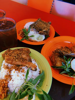 Foto - Makanan di Nasi Bebek Sinjay oleh Jennifer Xiee