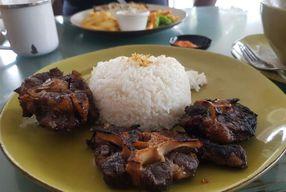 Foto Soeryo Cafe & Steak