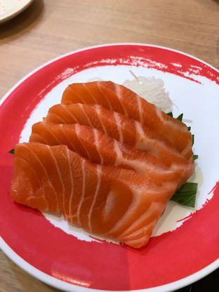 Foto review Genki Sushi oleh Herry Salim @Ncekkuliner 5