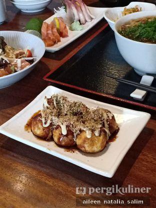 Foto 6 - Makanan di Kushimusubi Sachi oleh @NonikJajan