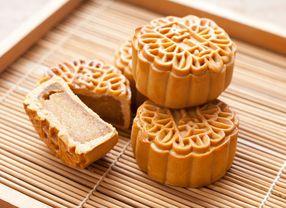 5 Makanan Yang Populer Di Tiongkok Saat Musim Gugur Tiba