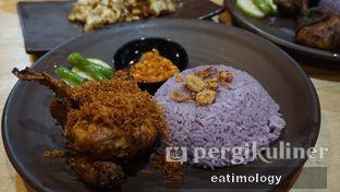 Foto 1 - Makanan di Mamadar Ayam Kaser oleh EATIMOLOGY Rafika & Alfin