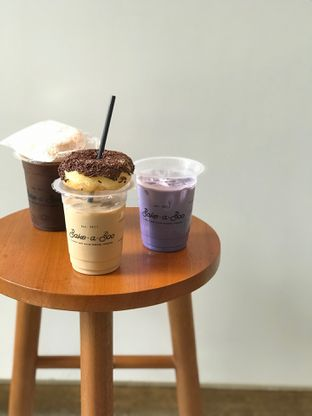 Foto review Bake-a-Boo oleh yudistira ishak abrar 1