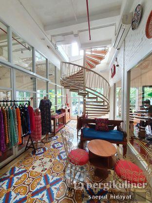 Foto review Kedai Cinoi oleh Saepul Hidayat 5