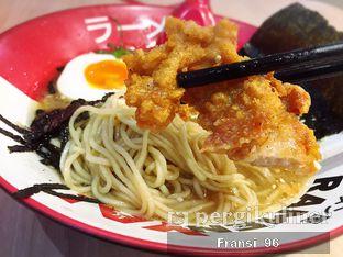 Foto 1 - Makanan di RamenYA oleh Fransiscus
