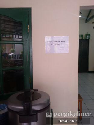 Foto 14 - Interior di Warung Mak Dower oleh UrsAndNic