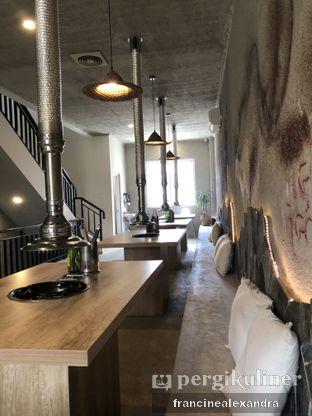 Foto 7 - Interior di Hunter's Grill oleh Francine Alexandra