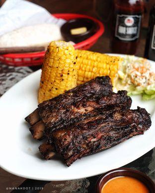 Foto - Makanan di JR'S Barbeque oleh Nanakoot