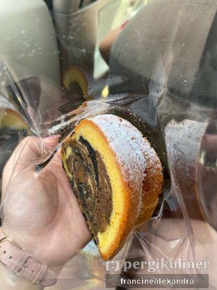 Foto 4 - Makanan di Sucre Patissier and Chocolatier oleh Francine Alexandra