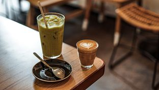 Foto 5 - Makanan di Popolo Coffee oleh deasy foodie