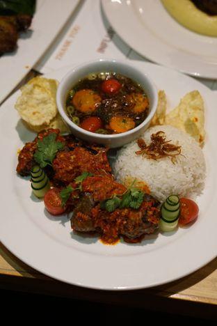 Foto 1 - Makanan di VIN+ Wine & Beyond oleh Belly Culinary
