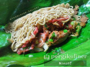 Foto 4 - Makanan di Bakmie Bakar Bodud'z oleh Nana (IG: @foodlover_gallery)