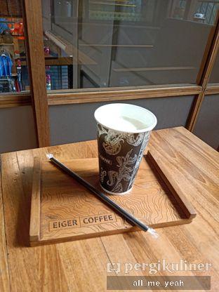 Foto 5 - Makanan di Eiger Coffee oleh Gregorius Bayu Aji Wibisono