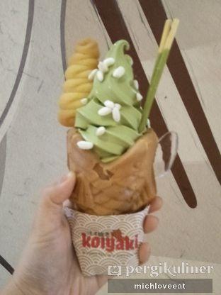 Foto 3 - Makanan di Koiyaki oleh Mich Love Eat