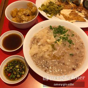Foto 2 - Makanan di Bubur Cap Tiger oleh Hungry Mommy