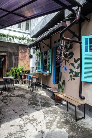 Foto 3 - Interior di Nieto Coffee oleh Bandung Bersua