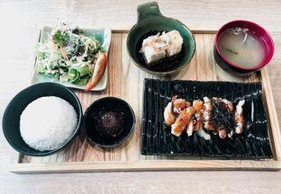 Foto 4 - Makanan(Chicken Teriyaki Gozen) di Japonika Sushi & Gozen oleh IG: @delectabletrip