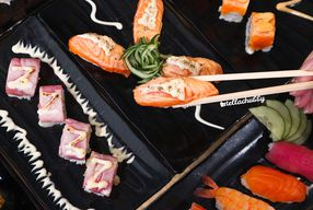 Foto Sushi Tora