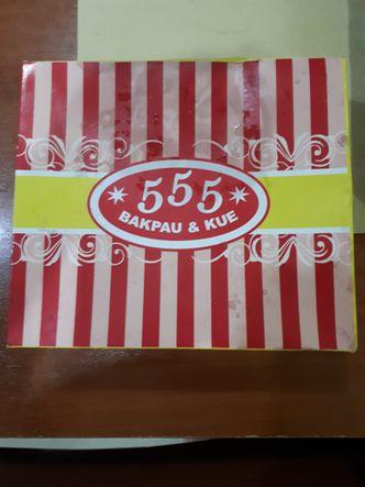 Foto Makanan di Bakpau & Kue 555