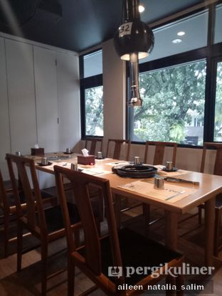 Foto 10 - Interior di Magal Korean BBQ oleh @NonikJajan