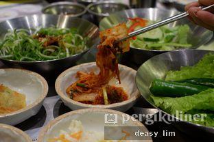 Foto 3 - Makanan di Magal Korean BBQ oleh Deasy Lim