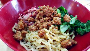 Foto - Makanan di Bakmi Keriting Siantar Ahan oleh Melania Adriani