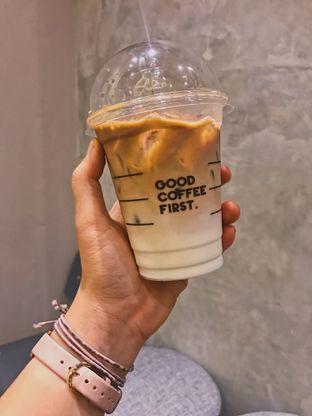 Foto 1 - Makanan di Blue Lane Coffee oleh @qluvfood