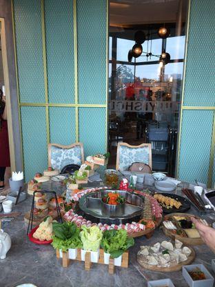Foto 7 - Makanan di Chongqing Liuyishou Hotpot oleh @Itsjusterr