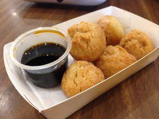 Foto 2 - Makanan(Okara) di Marugame Udon oleh Tita Tiara