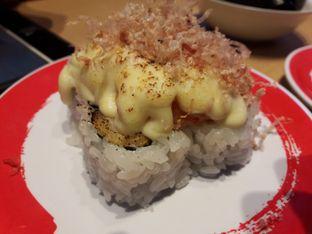 Foto 7 - Makanan di Genki Sushi oleh Anderson H.