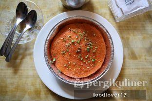 Foto review Al - Basha Restaurant & Cafe oleh Sillyoldbear.id  2