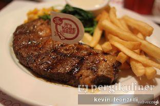 Foto 5 - Makanan di Holycow! STEAKHOUSE by Chef Afit oleh Kevin Leonardi @makancengli